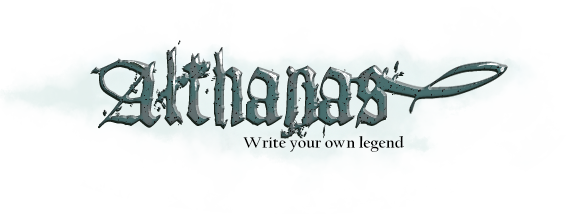 The World of Althanas - Powered by vBulletin